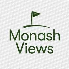 monashviews logo